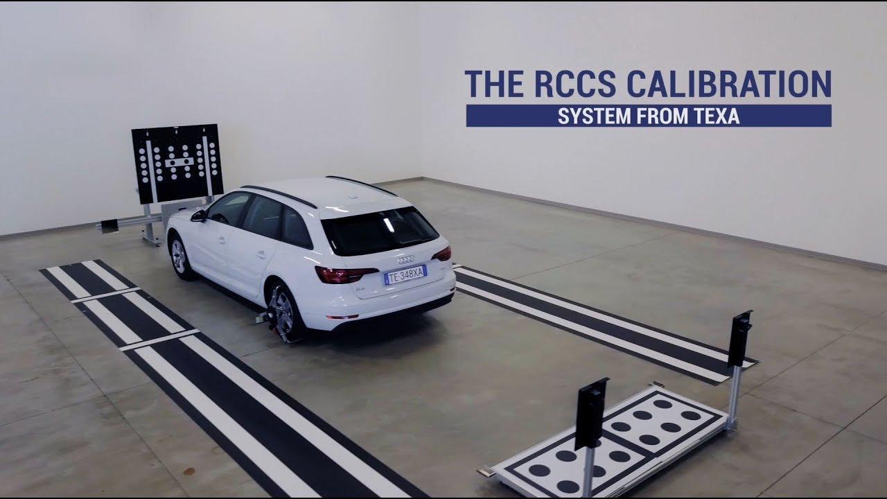 RCCS (Radar & Camera Calibration System) – Autocraft
