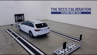 EN - RCCS: RADAR AND CAMERA CALIBRATION SYSTEM