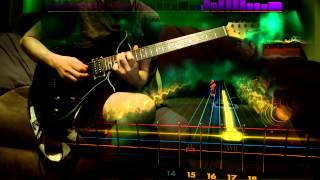 "Rocksmith 2014 - DLC - Guitar - Audioslave ""Like a Stone"""
