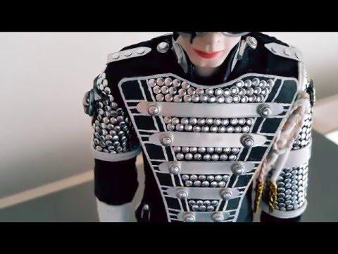 1/6 scale Michael Jackson HIStory Teaser Action Figure - Doll (Custom) PHOTO