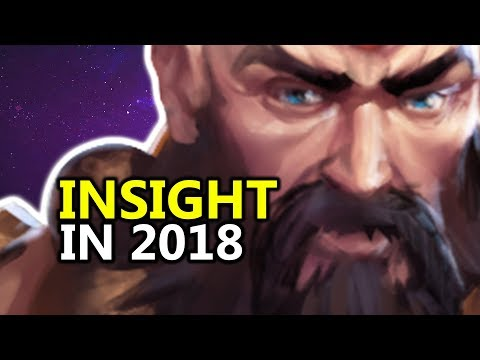 ♥ THE RETURN OF KHARAZIM - Heroes of the Storm (HotS Gameplay)