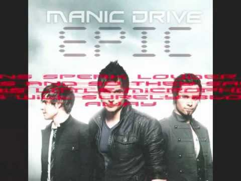 Manic Drive - Microphone Lyrics