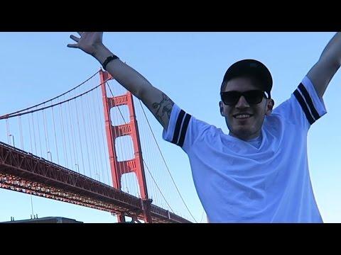 SAN FRANCISCO VLOG!