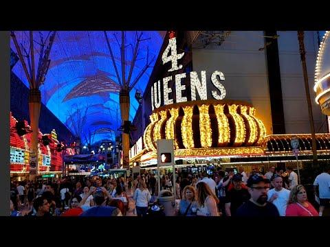 Las Vegas Vlog (27/04/19 - 03/05/19) Part One