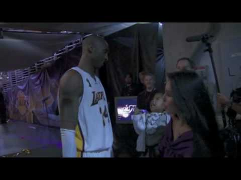 2008 Finals: Game 5 All-Access