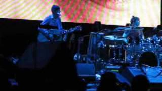 The Who - Behind Blue Eyes (Acer Arena, Sydney 09)
