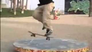 Rodney Mullen - Best Of the God of Skate