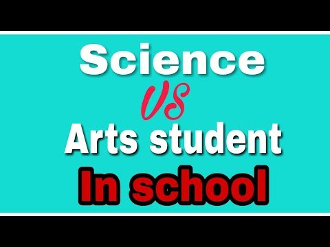 Science students vs arts stundes best indian school comedy ever...must watch ..😂😂😂😂😂 BY ALL TUBE