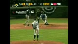 2003 Cubs Steve Bartman Game