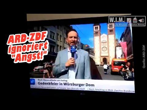 ARD-ZDF ignoriert