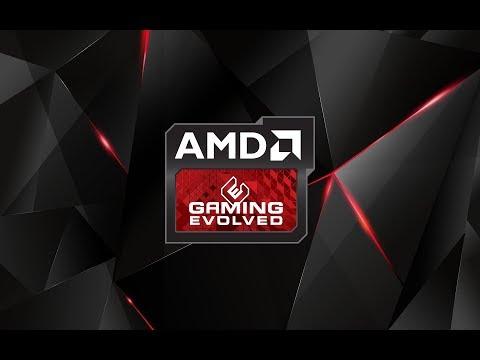 Универсальный драйвер ATI(AMD) Radeon Лучшая оптимизация