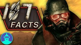 107 Fallout New Vegas Facts YOU Should KNOW The Leaderboard
