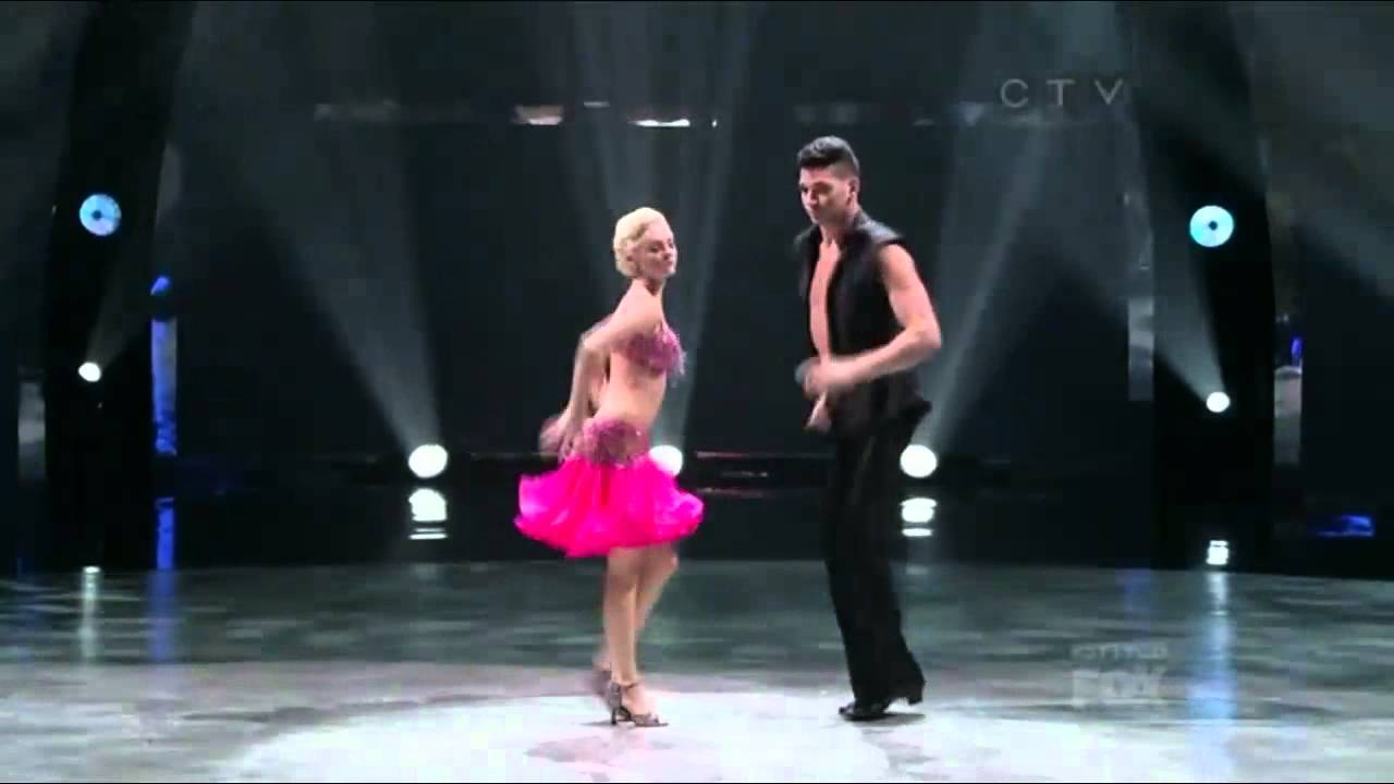 Image result for 8. Heather Morris, So You Think You Can Dance