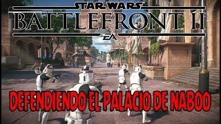 Vídeo Star Wars Battlefront II