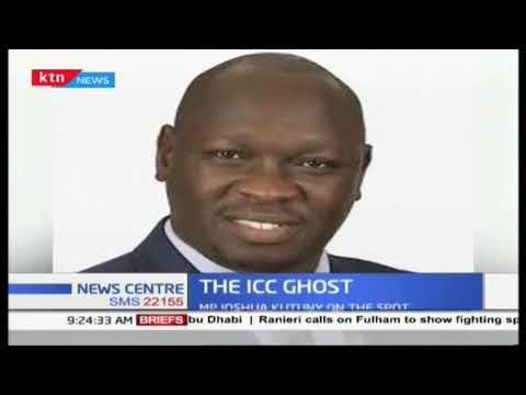 The ghost of ICC: MP Joshua Kutuny accused of reviving Ruto's case