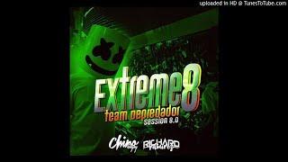 Extreme Session 8.0 El Depredador Sound Car - Richard Ramirez & Chino Dj