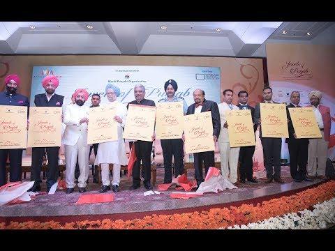 Jewels of Punjab - Leading Global Punjabi Personalities
