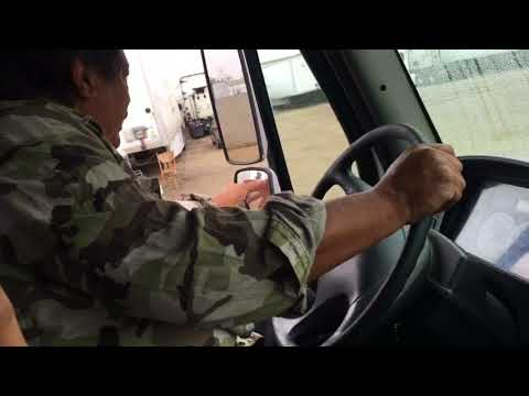 Air Break Inspection Test California CDL