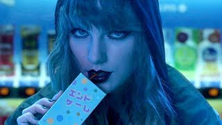 'End Game' Music Video: Taylor Swift Is Living Her Best Life With Ed Sheeran and Future -- Watch!