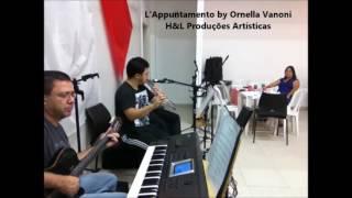 lappuntamento by ornella vanoni instrumental