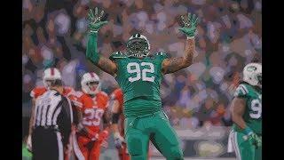 Leonard Williams Highlights | NFL Highlights HD