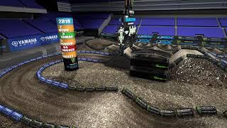 Yamaha Track Map Seattle