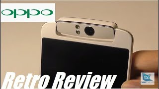 REVIEW: Oppo N1 in 2020 - Rotating Camera Android Smartphone!