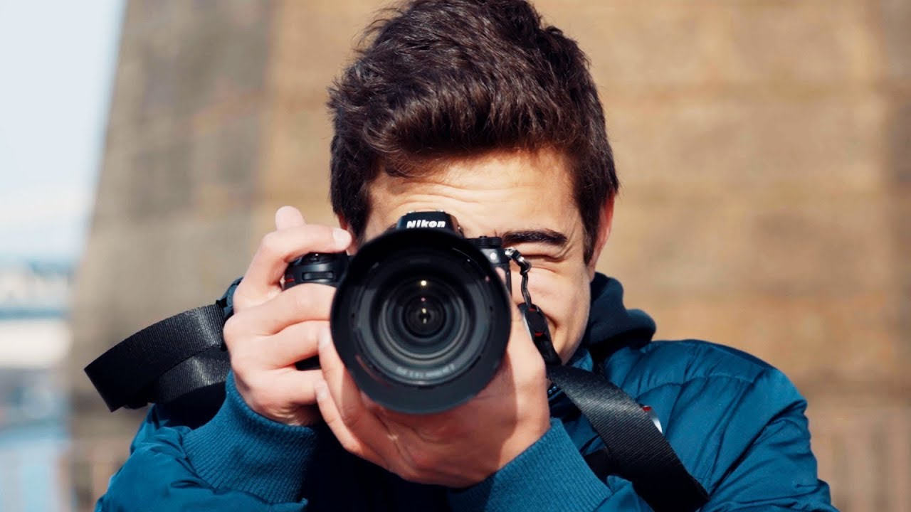 Finding your VOICE in Street Photography – Photography Tips TV