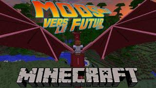 Le futur de Minecraft : Dragon Rouge !