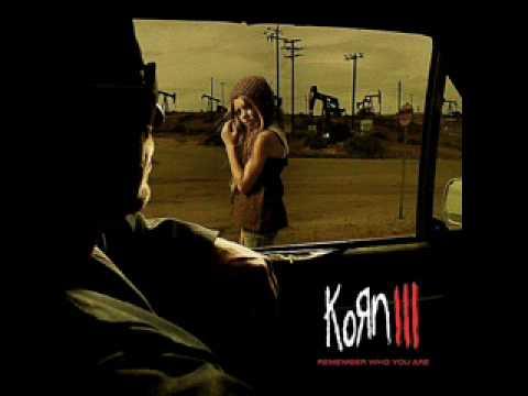 Korn - Blind (LIVE) (Bonus Track)
