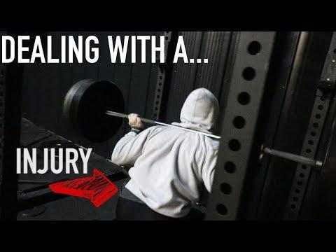 Dealing With An Injury | Keto Brick Launch thumbnail
