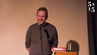 How to be right, in a world gone wrong - James O'Brien James O'Brien is a writer and LBC radio presenter. He has written for the Times Literary Supplement and is a regular columnist for the Daily Mirror. He has ..., From YouTubeVideos