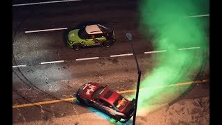 Need For Speed Payback - 4x Epic Speedcross DLC Full Walkthrough [Hard Difficulty]