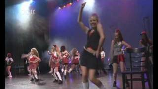 Crazy Feet Dance Studio DCI 2010.wmv