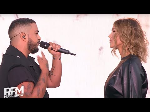 Vitaa & Slimane - VersuS (Live @ RFM Music Show)