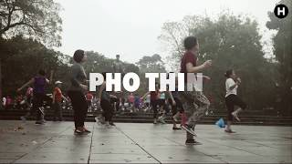 Hẻm Gems: The One and Only Pho Thin