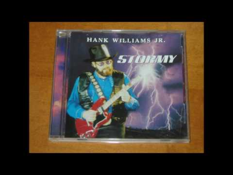 Hank Williams Jr. - Fax Me A Beer (1992) - YouTube