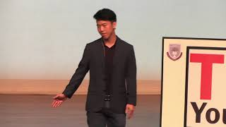 Abused Labels | Joshua Tan | TEDxYouth@KTJ