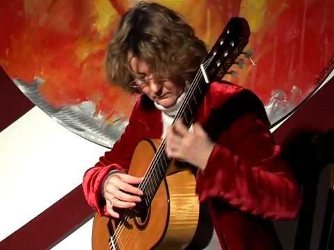 Christa Schumacher - Fandanguillo