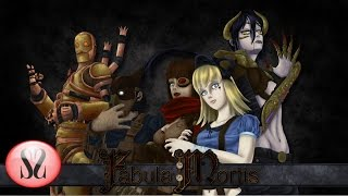Fabula Mortis - Alice Gameplay Part 1