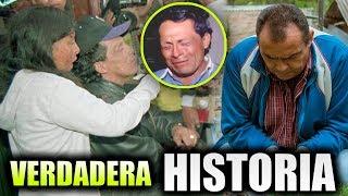 La Gloria De Lucho - La Verdadera Historia Del Exconcejal Luis Eduardo Diaz Chaparro