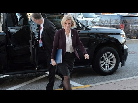 "Will Notley NDP take buses in ""low carbon, high tax"" Alberta?"