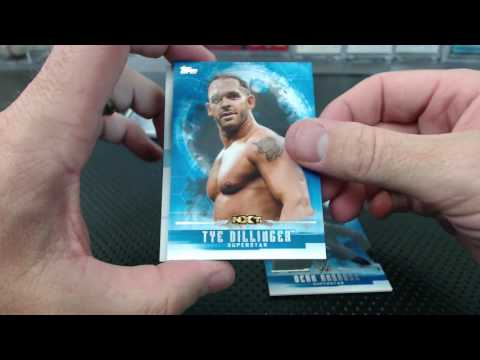 2017 Topps WWE Undisputed Wrestling Personal Boxes