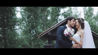 R + N - Wedding Day САМАЯ ЛУЧШАЯ СВАДЬБА В АКТОБЕ