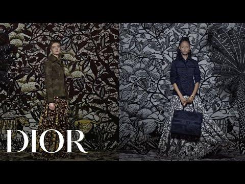 Dior Cruise 2020 Collection