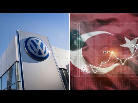 VOLKSWAGEN TÜRKİYE'DEN ÇEKİLDİ, HUAWEİ ŞOK ETTİ! - Teknoloji Haberleri #66