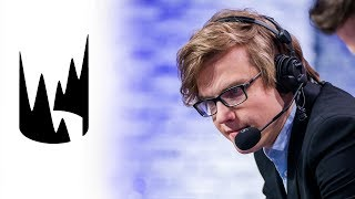 Amazing speaks about his personal future, uncertainty on coaching vs playing, LEC rumors