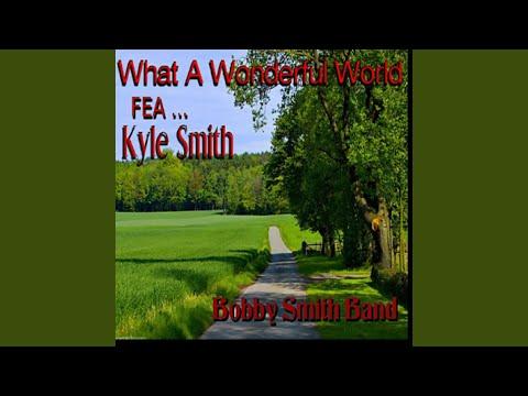 What A Wonderful World (Single)