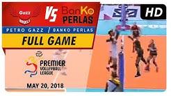 PVL RC Season 2 - WD: Angels vs. Perlas Spikers   Full Game   3rd Set   May 20, 2018