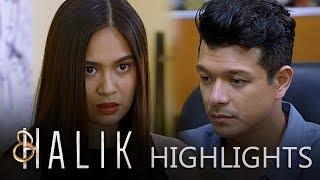 Jacky is avoiding Lino | Halik